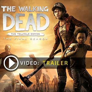 The Walking Dead The Final Season Key kaufen Preisvergleich