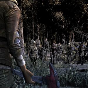 The Walking Dead The Telltale Definitive Series Zombies