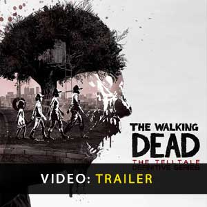 The Walking Dead The Telltale Definitive Series Key kaufen Preisvergleich