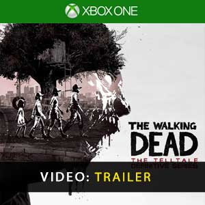 The Walking Dead The Telltale Definitive Series