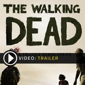 Kaufen The Walking Dead CD Key Preisvergleich
