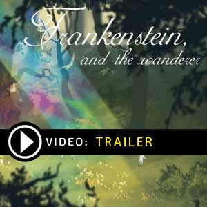 Buy The Wanderer Frankenstein's Creature CD Key Compare Prices