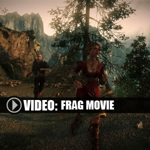 The Witcher 2 Assassins of Kings Frag Movie