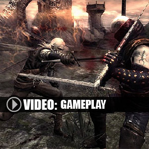 The Witcher 2 Assassins of Kings Gameplay Video