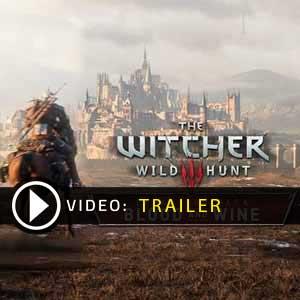 The Witcher 3 Wild Hunt Blood and Wine Key Kaufen Preisvergleich