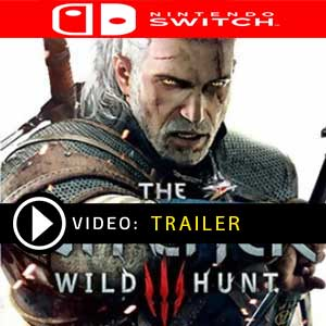 Kaufe The Witcher 3 Wild Hunt Nintendo Switch Preisvergleich