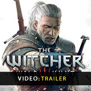 The Witcher 3 Wild Hunt Trailer-Video