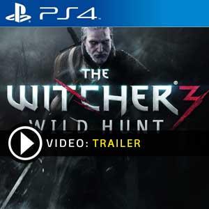 The Witcher 3 Wild Hunt PS4 Digital Download und Box Edition