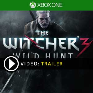 The Witcher 3 Wild Hunt Xbox One Trailer-Video