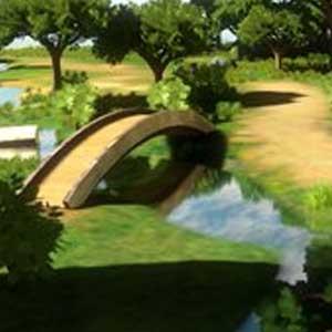 The Witness Garten