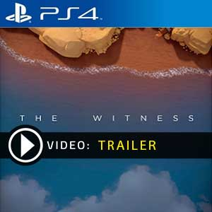The Witness PS4 Digital Download und Box Edition