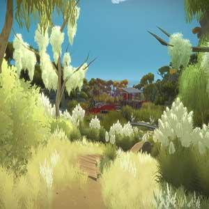 Kaufe The Witness Xbox One Preisvergleich