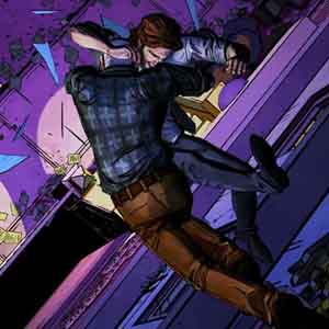 The Wolf Among Us Xbox One - Kampf