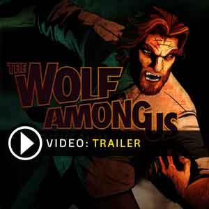 The Wolf Among Us Key kaufen - Preisvergleich