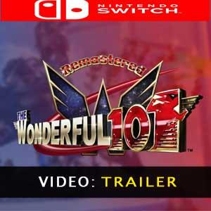 Kaufe The Wonderful 101 Remastered Nintendo Switch Preisvergleich
