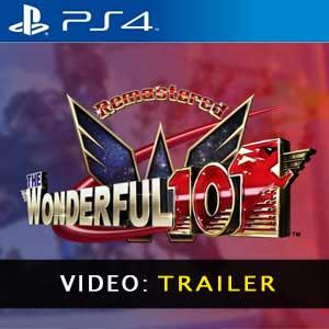 Kaufe The Wonderful 101 Remastered PS4 Preisvergleich