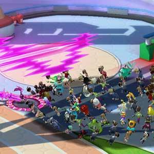 The Wonderful 101 Nintendo Wii U Besiegt alle Gegner