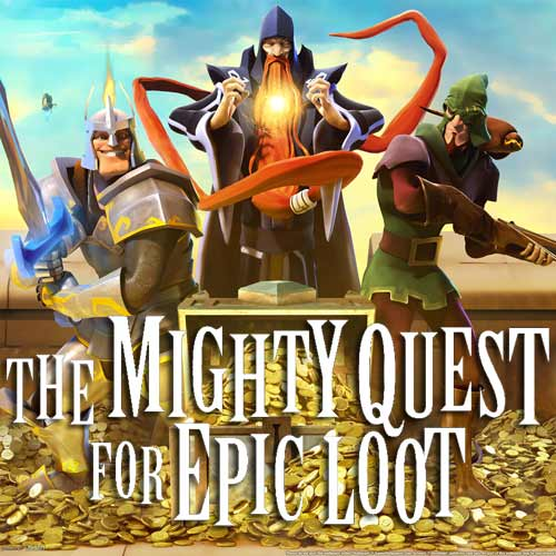 Mighty Quest for Epic Loot - Legit Fan Knight Key kaufen - Preisvergleich