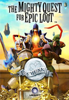 Mighty Quest for Epic Loot - Chunk of Change