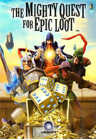 Mighty Quest for Epic Loot - High Roller