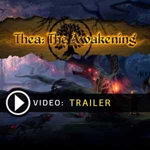 Thea The Awakening Key Kaufen Preisvergleich