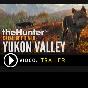 Buy theHunter Call of the Wild Yukon Valley CD Key Compare Prices