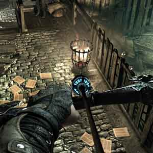Thief 4 die Blackjack