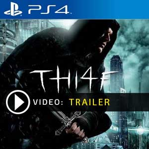 Thief PS4 Digital Download und Box Edition