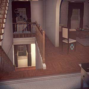 Thief Simulator Das Haus der Miller
