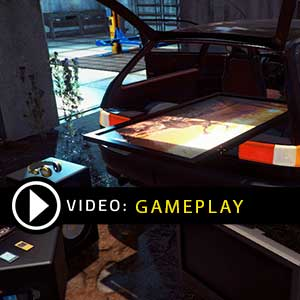 Thief Simulator Video zum Gameplay