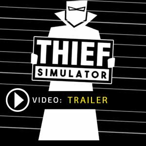 Thief Simulator Trailer-Video
