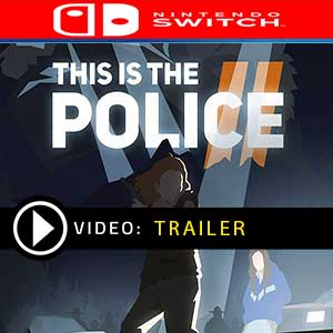 This is the Police 2 Nintendo Switch Digital Download und Box Edition