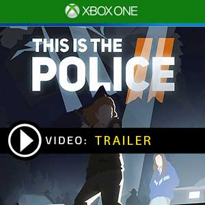 This is the Police 2 Digital Download und Box Edition