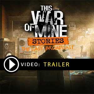 This War of Mine Stories The Last Broadcast Key kaufen Preisvergleich