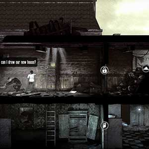 This War Of Mine The Little Ones Xbox One Neues Haus