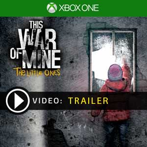 This War Of Mine The Little Ones Xbox One Digital Download und Box Edition