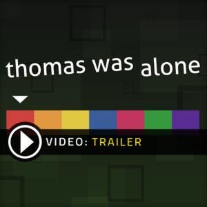 Thomas Was Alone Key kaufen - Preisvergleich