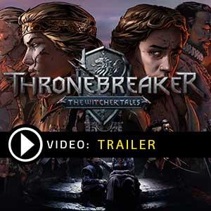 Thronebreaker The Witcher Tales Key kaufen Preisvergleich