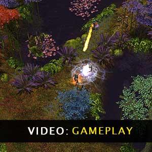 Titan Quest Ragnarok Gameplay Video