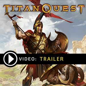 Titan Quest Key kaufen - Preisvergleich