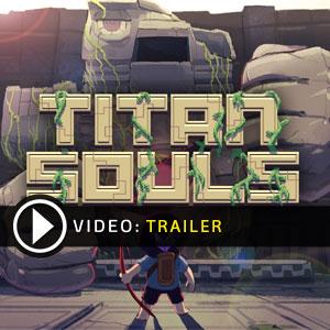 Titan Souls Key Kaufen Preisvergleich