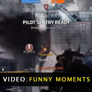 Titanfall Funny Moments