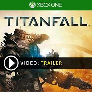 Titanfall Xbox one Digital Download und Box Edition