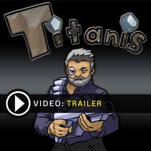 Titanis Key Kaufen Preisvergleich