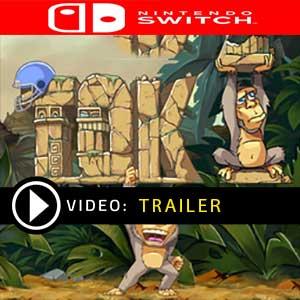 Toki Nintendo Switch Digital Download und Box Edition