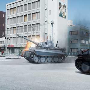 Kaufe Tokyo Warfare Turbo Xbox One Preisvergleich