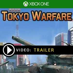 Tokyo Warfare Turbo Xbox One Prices Digital or Box Edition