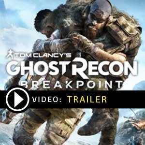 Ghost Recon Breakpoint Key kaufen Preisvergleich