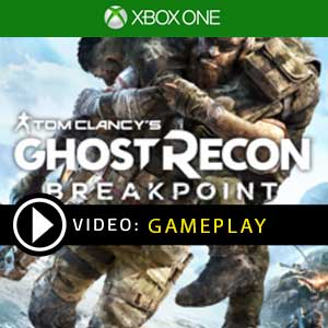 Ghost Recon Breakpoint Xbox One Digital Download und Box Edition
