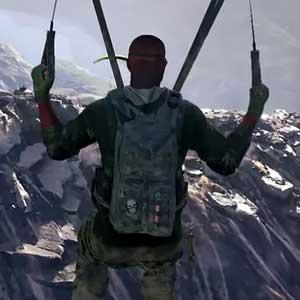 Tom Clancys Ghost Recon Wildlands Xbox One Fallschirm